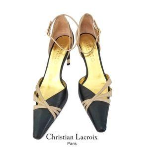 CHRISTIAN LACROIX Heels